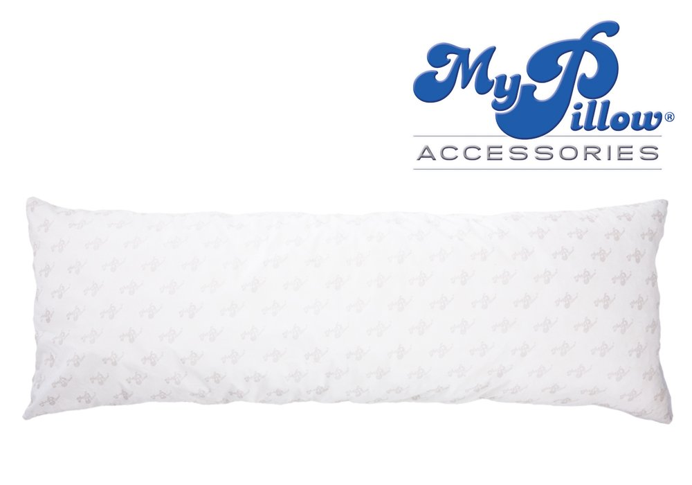 My Pillow Body Pillow MyPillow Inc.