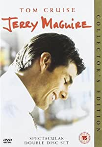 MOVIE - Jerry Maguire (1 DVD)