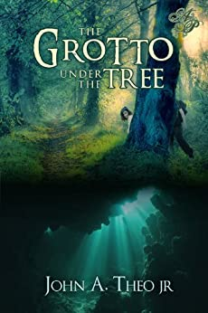 The Grotto Under the Tree by [Theo Jr., John]