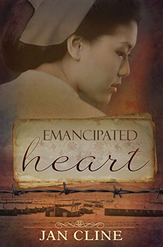 Emancipated Heart by [Cline, Jan]