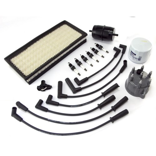 Omix-Ada 17256.04 Tune-Up Kit
