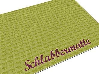 Napfunterlage Schnunkes Fleximatte L1 900 x 650 mm