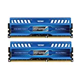 Patriot Intel Extreme Masters 8 GB (2 x 4GB) PC3-12800 CL9 Memory Kit - PVI38G160C9K
