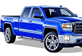 APS iBoard Running Board for Chevy/Gmc
