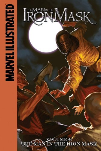 The Man in the Iron Mask 4 pdf