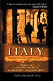 img - for Italy, Land of Searching Hearts: The story of Arthur and Erma Wiens and the need for the gospel in Italy (Biography) by Evelyn Stenbock-Ditty (2001-01-01) book / textbook / text book