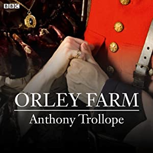 Orley Farm (Dramatised) Radio/TV Program
