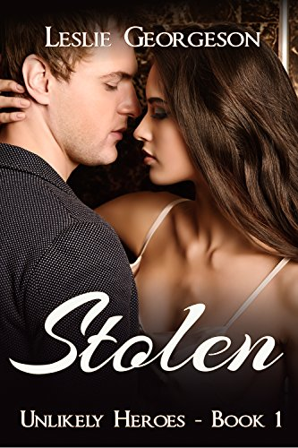 Stolen by Leslie Georgeson ebook deal