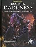 Doors to Darkness
