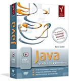 Java - Videotraining - Sprache & Programmierung (PC+Mac+Linux)