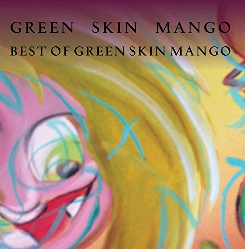 Price comparison product image Best of Green Skin Mango