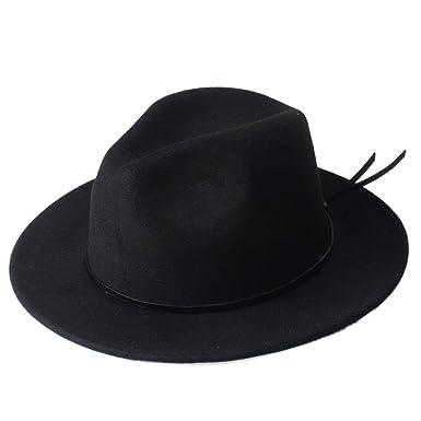 Gorros Sombrero De Mujer Sombrero De Para Ala Ocasional Ancha ...
