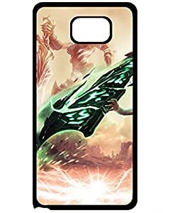 Teresa J. Hernandez's Shop Best Hard Plastic cases League Of Legends Samsung Galaxy Note 5 6017256ZB683330336NOTE5