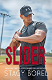 Slider (Core Four Book 2)