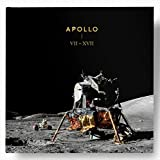 img - for Apollo VII   XVII: A collection of photographs taken by NASA s Apollo program astronauts 1968   1972 book / textbook / text book