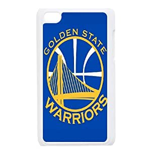Unique Phone Case Pattern 20NBA - Golden State Warriors - Golden State Warriors Historic Blast - FOR IPod Touch 4th