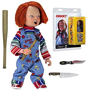 "NECA Chucky Good Guys Doll 6"" Action Figure"