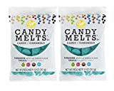 Wilton Candy Melts, Turquoise (Blue Green), Great