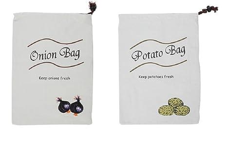 Amazon.com: Conjunto de 2 bolsas, incluye – Bolsa para ...