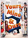 DVD : Yours, Mine & Ours