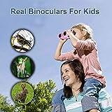 ATOPDREAM LIWIN Kids Binoculars Toys for 3-12