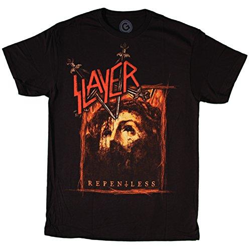 Slayer - Repentless T-Shirt (Black) - 7