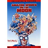 Amazon Women on the Moon - Collector's Edition