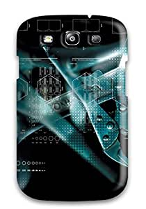 Valerie Lyn Miller Case Cover For Galaxy S3 Ultra Slim XBtqoFp1257AWfoi Case Cover