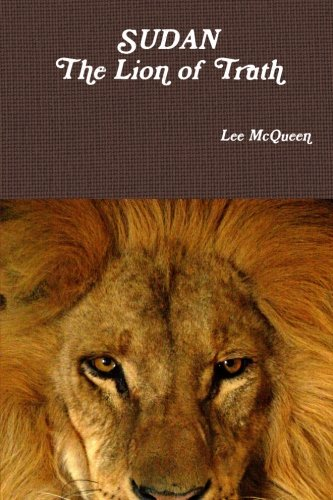 SUDAN: The Lion of Truth: The Angel and the Lion pdf