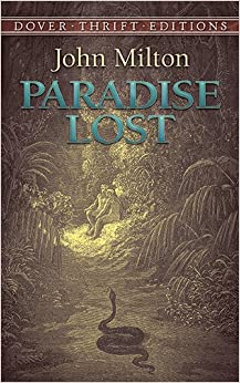 an analysis of good and evil in paradise lost a poem by john milton New milton critics, see milton, in paradise lost, as a poet of open-endedness,   works of john milton unless otherwise noted  analysis of paradise lost,  specifically to an analysis of its moral argument, i want to  life and how it is we  come to have knowledge of good and evil, the poem nevertheless.