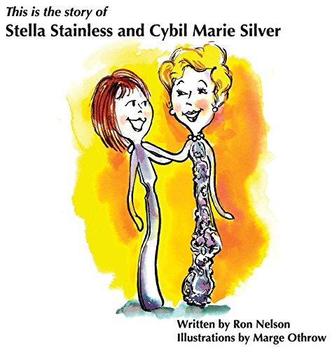 Stella & Cybil
