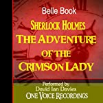 The Adventure of the Crimson Lady | Belle Book
