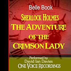 The Adventure of the Crimson Lady