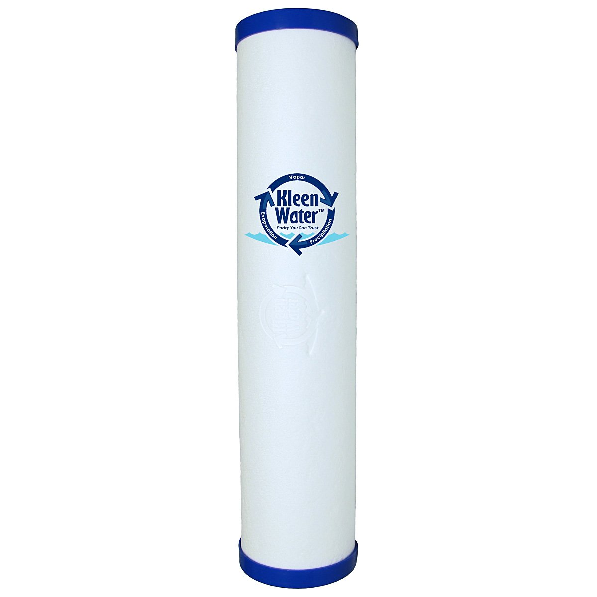 whole house water filter cartridge. Amazon.com: Lead Removal Whole House Water Filter System, KleenWater PWF4520LRDS Dual Stage Chlorine Chemical And Sediment Filtration System: Cartridge