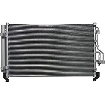 AC Condenser For Hyundai Veracruz 3.8 3630