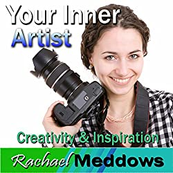 Your Inner Artist Hypnosis