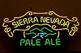 Urby™ 24''x20'' Sierra Nevada PaleAle Neon Light Sign Beer Bar Handicraft SP22