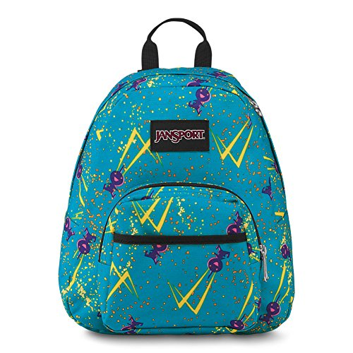 JanSport Incredibles Half Pint Mini Backpack - Incredibles Jack Jack