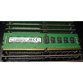 Supermicro Certified MEM-DR316L-SL04-ER18 Samsung 16GB DDR3-1866 LP ECC REG RAM