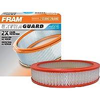FRAM CA327 Extra Guard Round Plastisol Air Filter