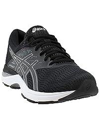 ASICS Men's Performance Gel-Flux 5 Running Shoe - T811N.9093 (Black/Silver/Carbon - 9)