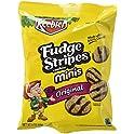 36-Pack Fudge Shoppe Mini Fudge Stripes Cookies (2-Ounce Bags)