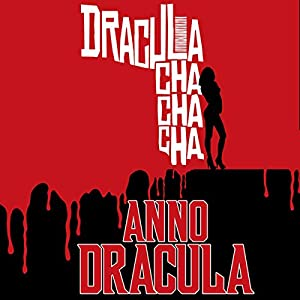 Dracula Cha Cha Cha Audiobook