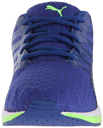 Puma Heren Flare Q2 Filt Cross Training Sneaker Surf Op Het Web / Wit