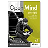 Open Mind British Edition Elementary Level Student's Book Pack Premium