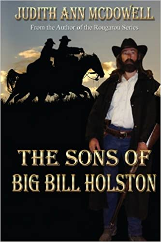 Book The Sons Of Big Bill Holston