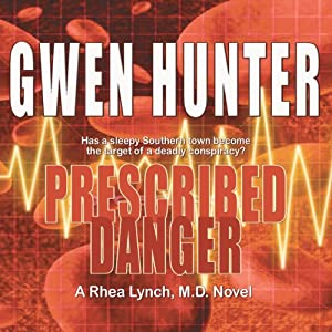 Prescribed Danger Audiobook