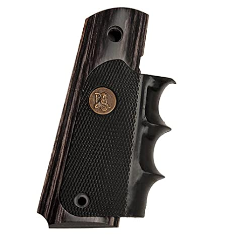 Pachmayr American Legend Grips for full size 1911s