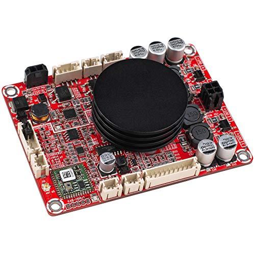 Dayton Audio KAB-100M 1x100W Class D Audio Amplifier Board with Bluetooth 4.0