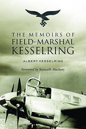 The Memoirs of Field-Marshal Kesselring